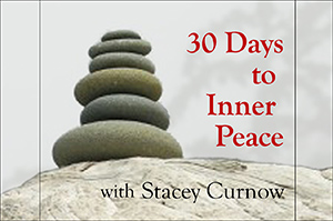30 Days to Inner Peace