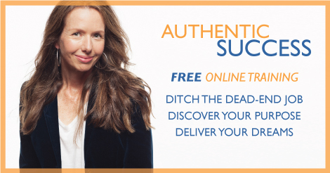 Authentic Success with Stacey Curnow